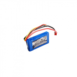500 mAh 2S 20C LiPo Turnigy Battery