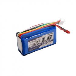 LiPo Turnigy Battery 1000 mAh 4S 20C (14.8 V)