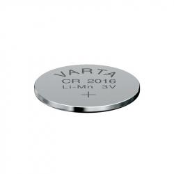 Lithium Battery CR2016 Varta