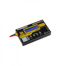 Turnigy Accucel-680W 10A Balancer/ Charger LIHV Capable