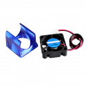 3010 Fan and Mounting Bracket for the v5 3D Printer Head