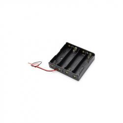 Battery Holder 4  x R6