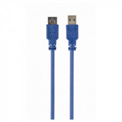 USB 3.0 Extension Cable, 10 ft