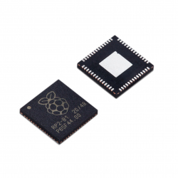 Raspberry Pi RP2040 Microcontroller