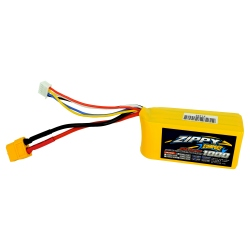 1000 mAh 4S 25C Compact LiPo ZIPPY Battery
