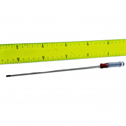 20 cm Cross Rod Screwdriver