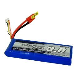 3000 mAh 3S 20C LiPo Turnigy Battery
