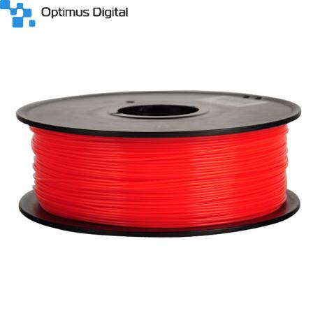 3D PETG Filament 1.75 mm 1 kg - Red