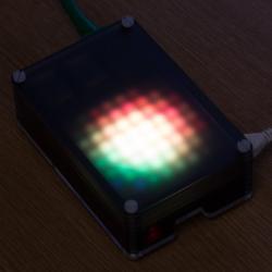 Pibow Ninja Diffusion Layer for Raspberry Pi Case