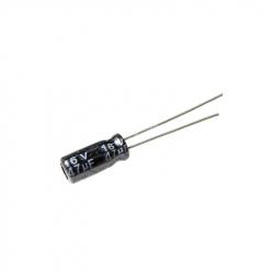 Electrolytic Capacitor 47 uF, 16 V