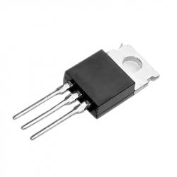 2N5296 - NPN Silicon Transistor 60 V, 4 A, 36 W