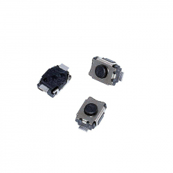 3 x 4 x 2 mm SMD Button