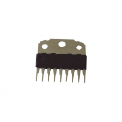 TDA7056A - Amplifier 1 x 5 W / 8E with DC Volume Control