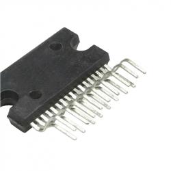 TDA1558Q - 2 x 22 W / 4E (4 x 11 W / 2E) Amplifier