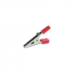 60 mm Crocodile Pliers (Red)