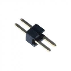 2p 1.27 mm Male Pin Header