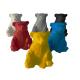 Sakata PLA-M Filament 1.75 mm 1 Kg YELLOW