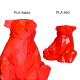 Sakata PLA-M Filament 1.75 mm 1 Kg RED