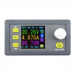 DPS5005 Adjustable Power Supply (50 V, 5 A)