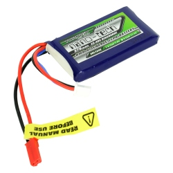 370 mAh 2S 25~40C Nano-Tech LiPo Turnigy Battery