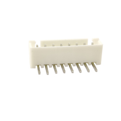 8p Bent Male XH2.54 Connector