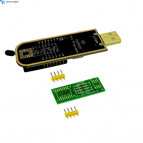 CH341a Memory Programmer