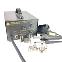 Hot Air Soldering Station with Letcon