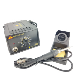 Soldering Station with Letcon