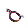 7p 1.25 mm Double Head Cable (30 cm)