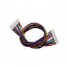 11p 1.25 mm Double Head Cable (10 cm)