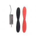 7 x 16 mm Motor with 2 Propellers
