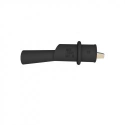 Black Alligator Connector 2mm AC10 compatible