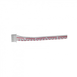XH2.54 Single Head Cable 4p