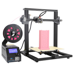Creality CR-10-Mini  3D Printer with a Printing Surface of  300*220*300 mm