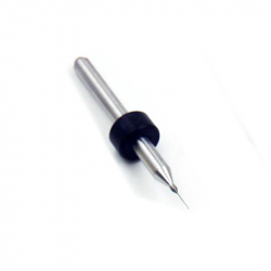 Nozzle Cleaning Tool - Black - 0.3 mm