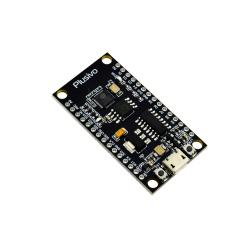 Plusivo Micro WiFi Development Board with ESP8266 and CH340G