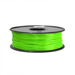 1.75 mm, 1 kg PLA FIlament for 3D Printer - Pale Green