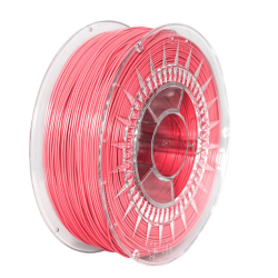 Devil Design PLA Filament - Pink 1 kg, 1.75 mm