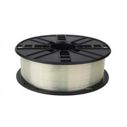 Filament, PLA Transparent, 1.75 mm, 1 kg