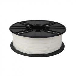 Filament, PLA White, 1.75 mm, 1 kg