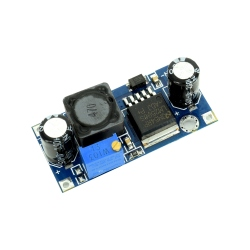 LM2596-ADJ Power Supply Module