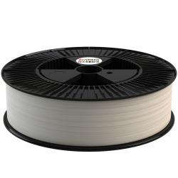 FormFutura Premium PLA Filament - Frosty White, 1.75 mm, 4500 g