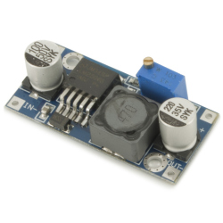 LM2596 Step Down DC-DC Power Supply Module
