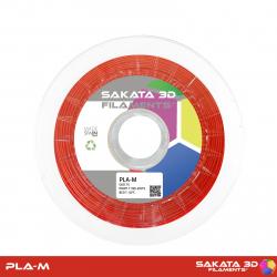 Sakata PLA-M Filament 1.75 mm, 1 kg - Red
