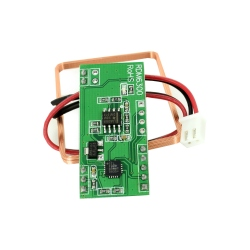 RDM6300 RFID Card Reader