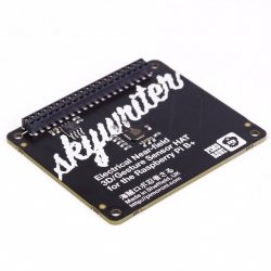 Pimoroni SkyWriter HAT - Senzor de Gesturi pentru Raspberry Pi