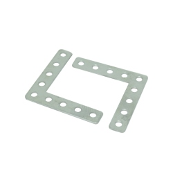 Metal Fixing Corner 25x25 mm