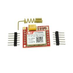 Modul GSM SIM800L+Antena PCB