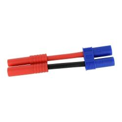 HXT4mm Connectors to EC5