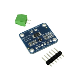 INA219 I2C Current Sensor with I2C Interface